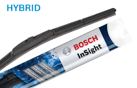 Bosch Insight 17'' Wiper Blade