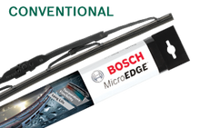 Load image into Gallery viewer, Bosch MicroEdge 22'' Wiper Blade