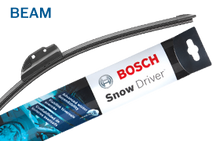 Load image into Gallery viewer, Bosch Snow Driver 22'' Wiper Blade