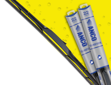 Anco Transform 16'' Wiper Blade