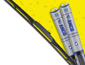 Anco Transform 17'' Wiper Blade