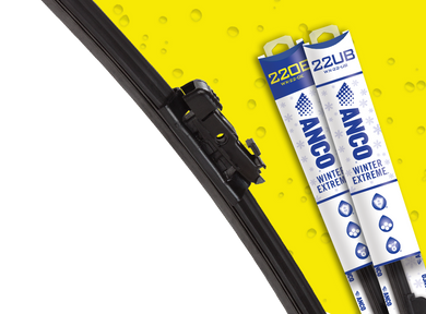 Anco Winter Extreme UB 18'' Wiper Blade