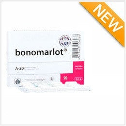 Bonomarlot (Bone marrow & Blood)