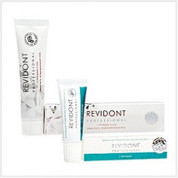 Peptide Toothpaste & Gum Balm