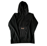 Supreme Fleece Pullover FW13-Hoodies-Solus Supply