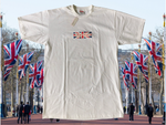 Supreme Store Opening Union Jack Box Logo Tee-T-Shirt-Solus Supply