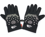 Supreme The North Face E-Tip Bandana Gloves-Lifestyle-Solus Supply