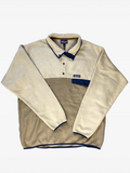 Patagonia Snap T Synchilla Fleece Beige/Brown-Fleece-Solus Supply