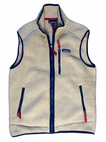 Patagonia Retro X Sherpa Gilet-Fleece-Solus Supply