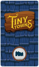 Load image into Gallery viewer, Tiny Towns Card Back