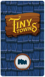 Tiny Towns Card Back