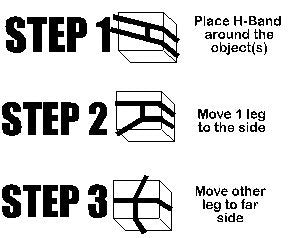 Box Band instructions