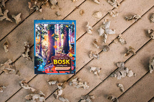 Board Game | Bosk | Game Night Gear