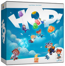Load image into Gallery viewer, Board Game | Hop! | Game Night Gear