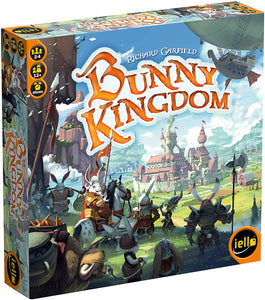Board Game | Bunny Kingdom | Game Night Gear