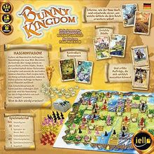 Load image into Gallery viewer, Board Game | Bunny Kingdom | Game Night Gear