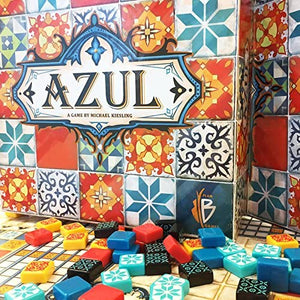 Board Game | Azul | Game Night Gear