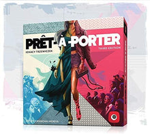 Load image into Gallery viewer, Board Game | Pret-a-Porter (Third Edition) | Game Night Gear