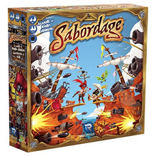 Load image into Gallery viewer, Board Game | Sabordage | Game Night Gear