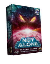 Load image into Gallery viewer, Board Game | Not Alone | Game Night Gear