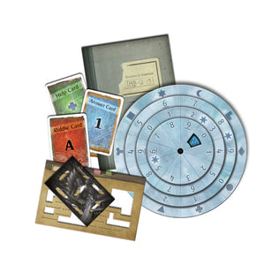 Board Game | Exit: The Polar Station | Game Night Gear