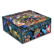 Load image into Gallery viewer, Board Game | Legendary: A Marvel Deck Building Game | Game Night Gear