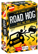 Load image into Gallery viewer, Road Hog: Rule the Road 3D front