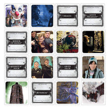 Load image into Gallery viewer, Codenames: Harry Potter mixed