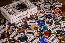 Load image into Gallery viewer, Codenames: Harry Potter components