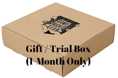 Better Box Subscription (1-Month Gift)
