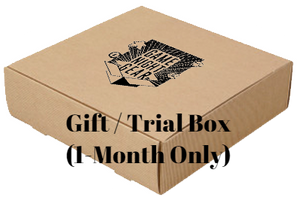 Better Box Subscription (1-Month Gift) - Game Night Gear