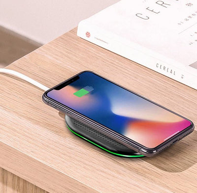 Chargeur Induction Ellipse iPhone