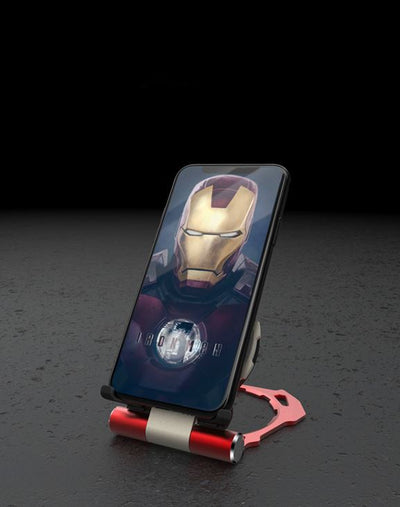 Chargeur Induction Iron Man Samsung