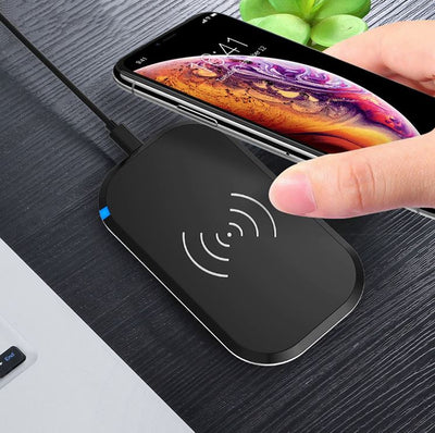 Chargeur Induction Micro USB iPhone