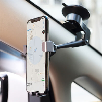 Support GPS Ventouse Universel iPhone