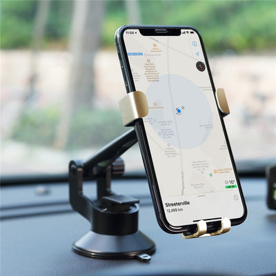 Support GPS Ventouse Universel Samsung