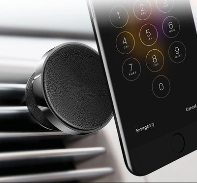 Support Magnetique Portable Voiture iPhone