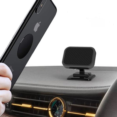 Support Magnetique Telephone Portable iPhone