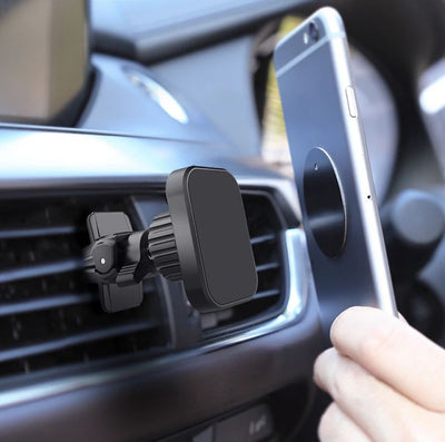 Support Magnétique Smartphone Voiture Aimant