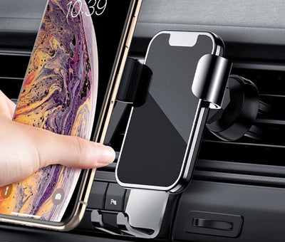 Support Smartphone pour Voiture iPhone