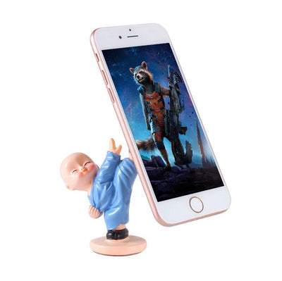 Support Telephone Figurine iPhone