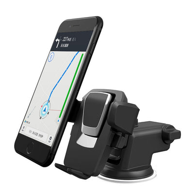 Support Telephone Voiture Extensible iPhone