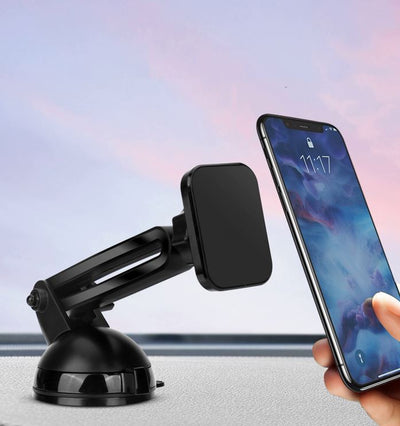 Support Telephone Voiture Ventouse Ajustable Samsung