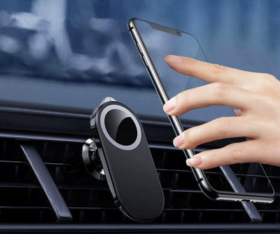 Support Telephone Voiture Vertical Samsung