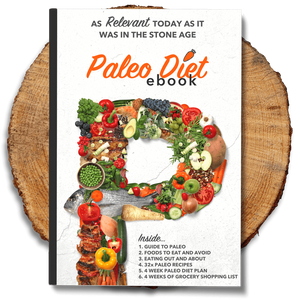 Paleo Diet Ebook
