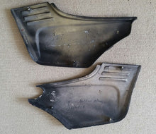 Load image into Gallery viewer, Honda CB750F CB900F CB1100F 1979-83 Side Covers
