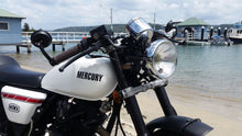 Load image into Gallery viewer, Minx Customs Sol Invictus Mercury 250