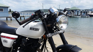 Minx Customs Sol Invictus Mercury 250