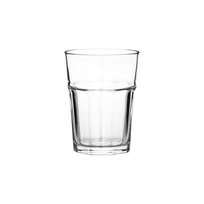 GIBRALTAR Verre 240 ml transparent - BUTLERS