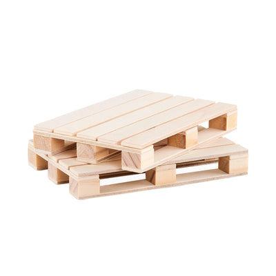 WAREHOUSE Pallets Coaster set of 2 - BUTLERS